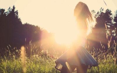7 redenen waarom de zon goed is voor je