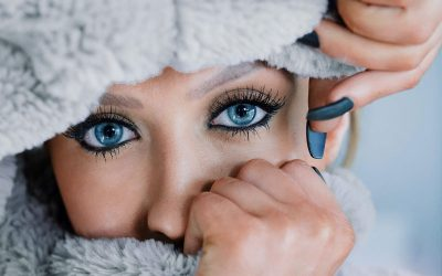 Deze kleur oogmake-up past bij jou!