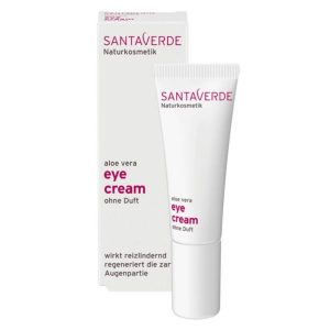Santaverde Aloë Vera Eye Cream Zonder Parfum