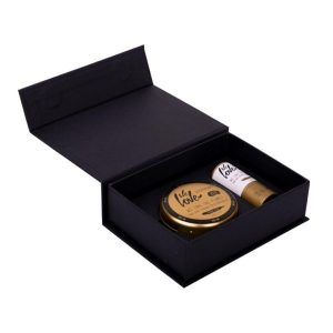 We Love Limited Edition Golden Glow Giftset